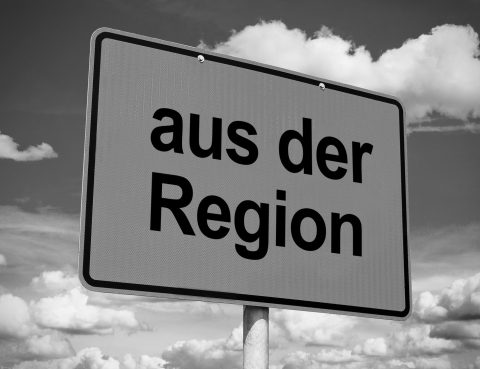 Aus der Region, Local SEO