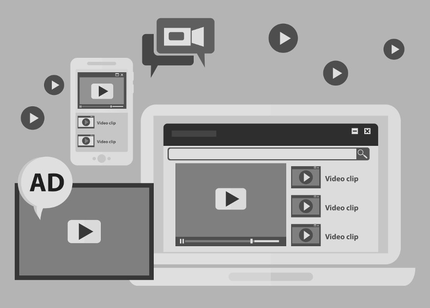 Onlinemarketing, Videos