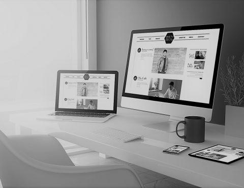Kanzlei-Website, Google My Business