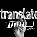Übersetzen oder adaptieren?