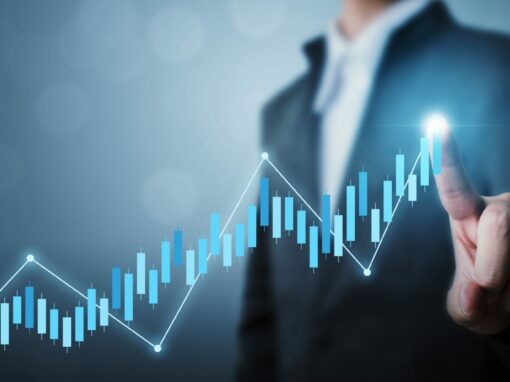 Business Grafik - Kanzleimarketing-Verzeichnis