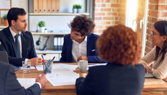 Arbeitgeber-Marketing