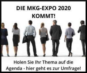 MkG-Expo-Umfrage