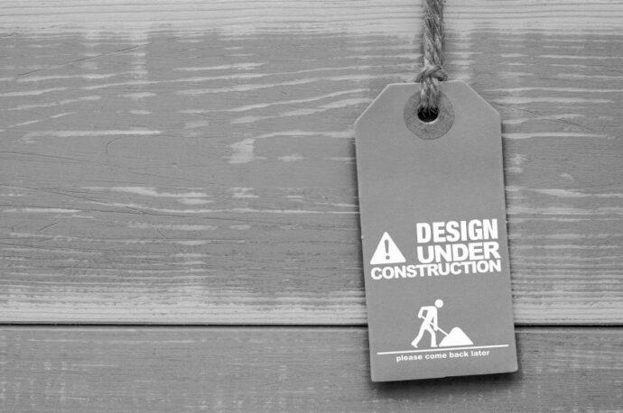 Design Außenauftritt