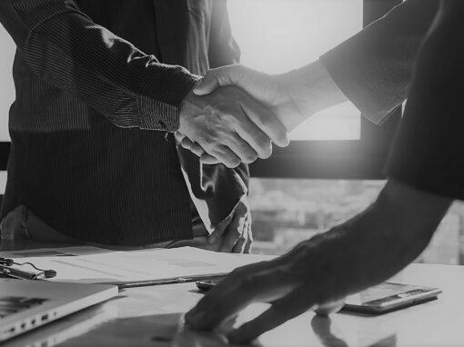 Mandantenbindung, Vertrauen aufbauen