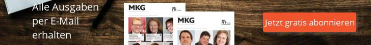 mkg-online newsletter