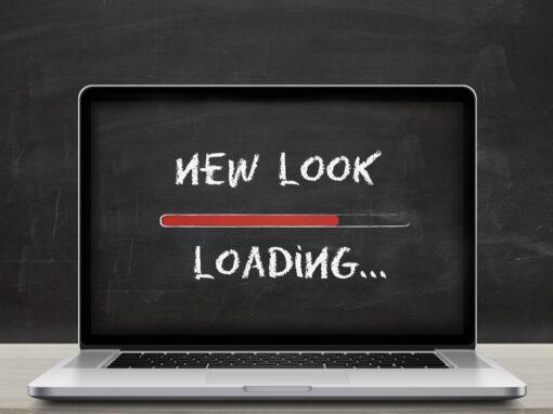 Kanzleiwebsite Relaunch