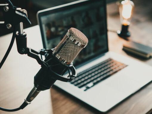Podcasts Anwälte