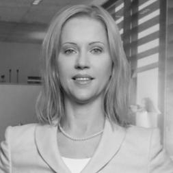 Autorin Janine Katharina Pötsch