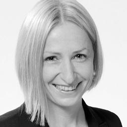 Porträt Susanne Kleiner