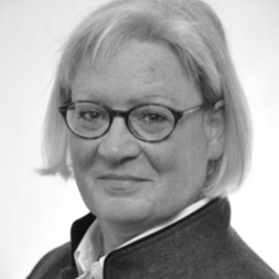 Portrait Autorin Susanne Ecker