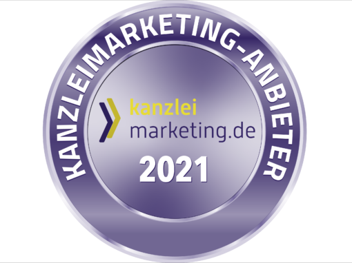 Kanzleimarketing Siegel