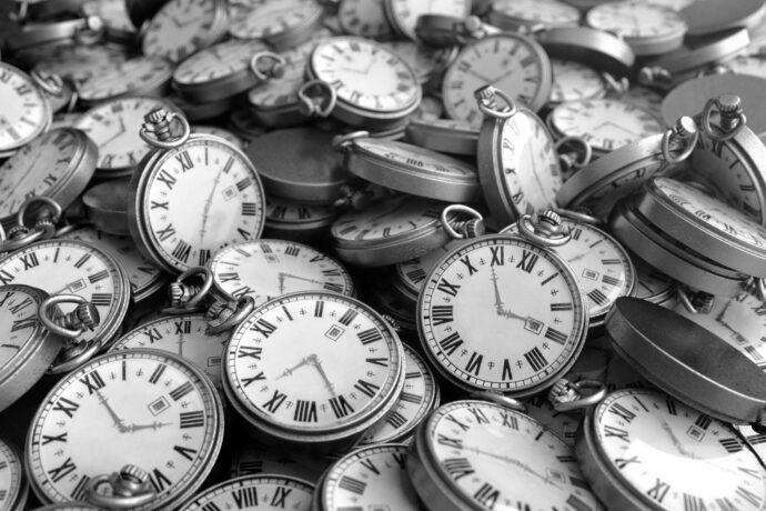 Zeitmanagement für Rechtsanwälte