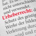 """Serie """"Urheber- und Medienrecht"""" Teil 1: Die Kanzleiwebsite – Texte und Bilder korrekt nutzen"""