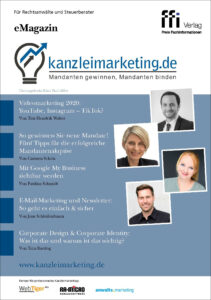 eMagazin Kanzleimarketing