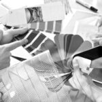 CI und Marke als visuelle Botschaft in Ihren Kanzleiräumen
