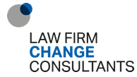 law firm change