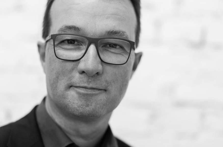 Porträtfoto Markus Weins