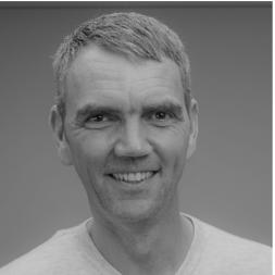 Portrait Stefan Morschheuser
