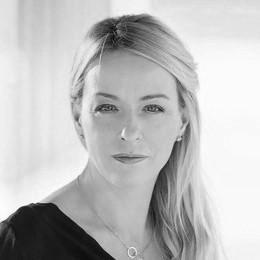 Autorin Susanne Pannenbäcker