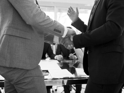 Personalakquise mit Personalmarketing und Mitarbeiterzufriedenheit
