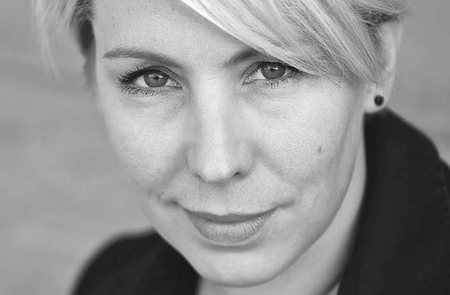 Porträtfoto Pia Lölffer