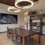 Sparsam und schön: LED Beleuchtung in der Kanzlei