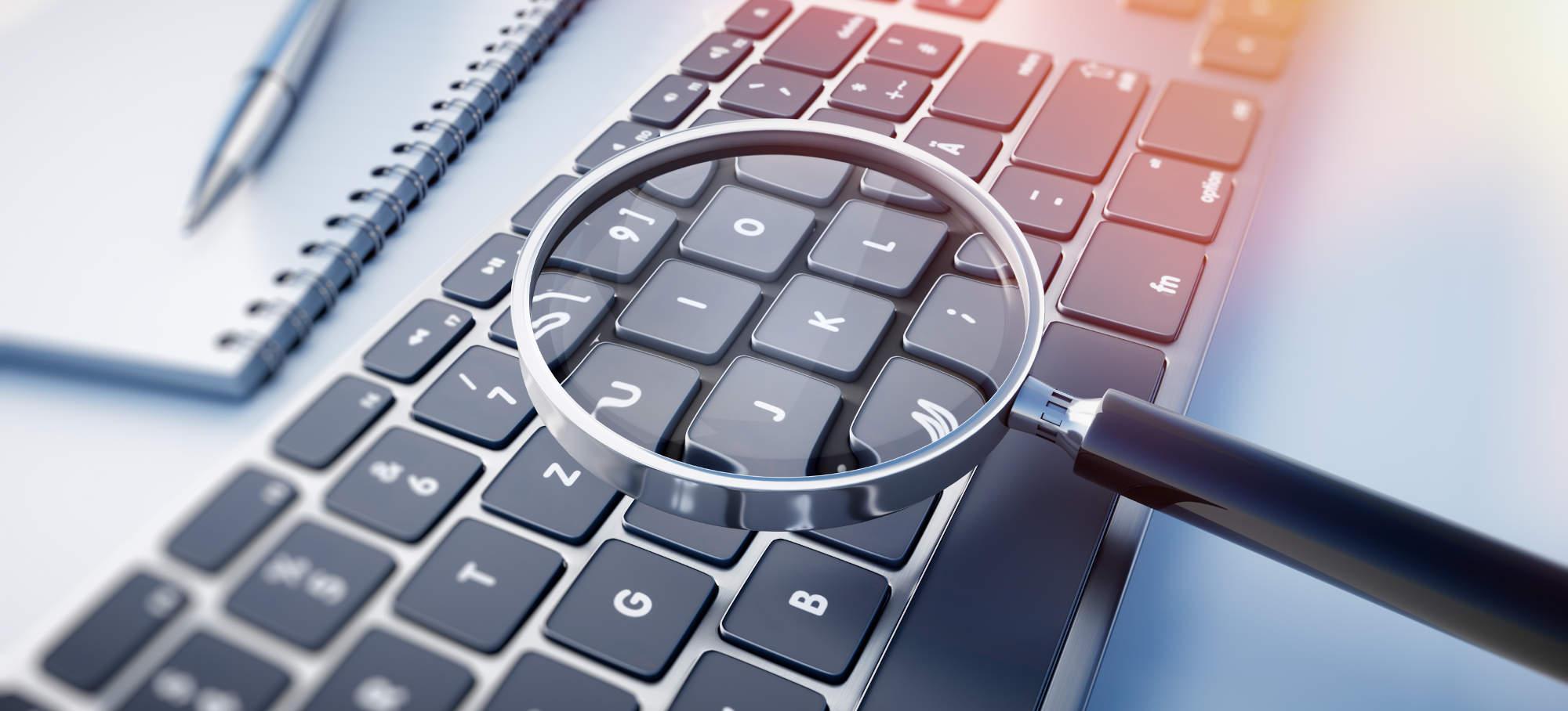 Suchdienste, Digitaler Vertrieb für Rechtsanwäte und Steuerberater