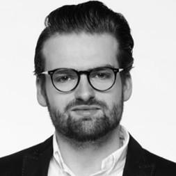 Portrait Marco Klock