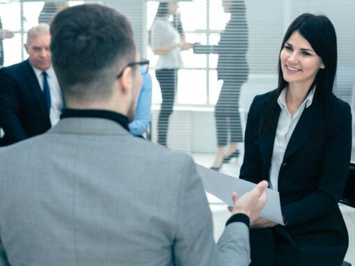 Verhandlungskompetenz Rechtsanwalt - Kanzleimarketing